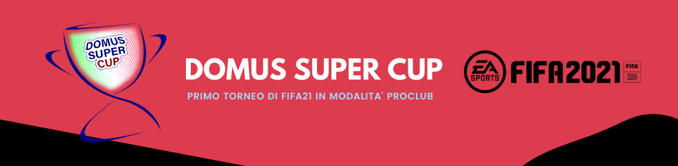 DOMUSSUPERCUP